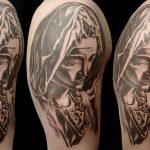 religijny, galeria tatuazu sanok