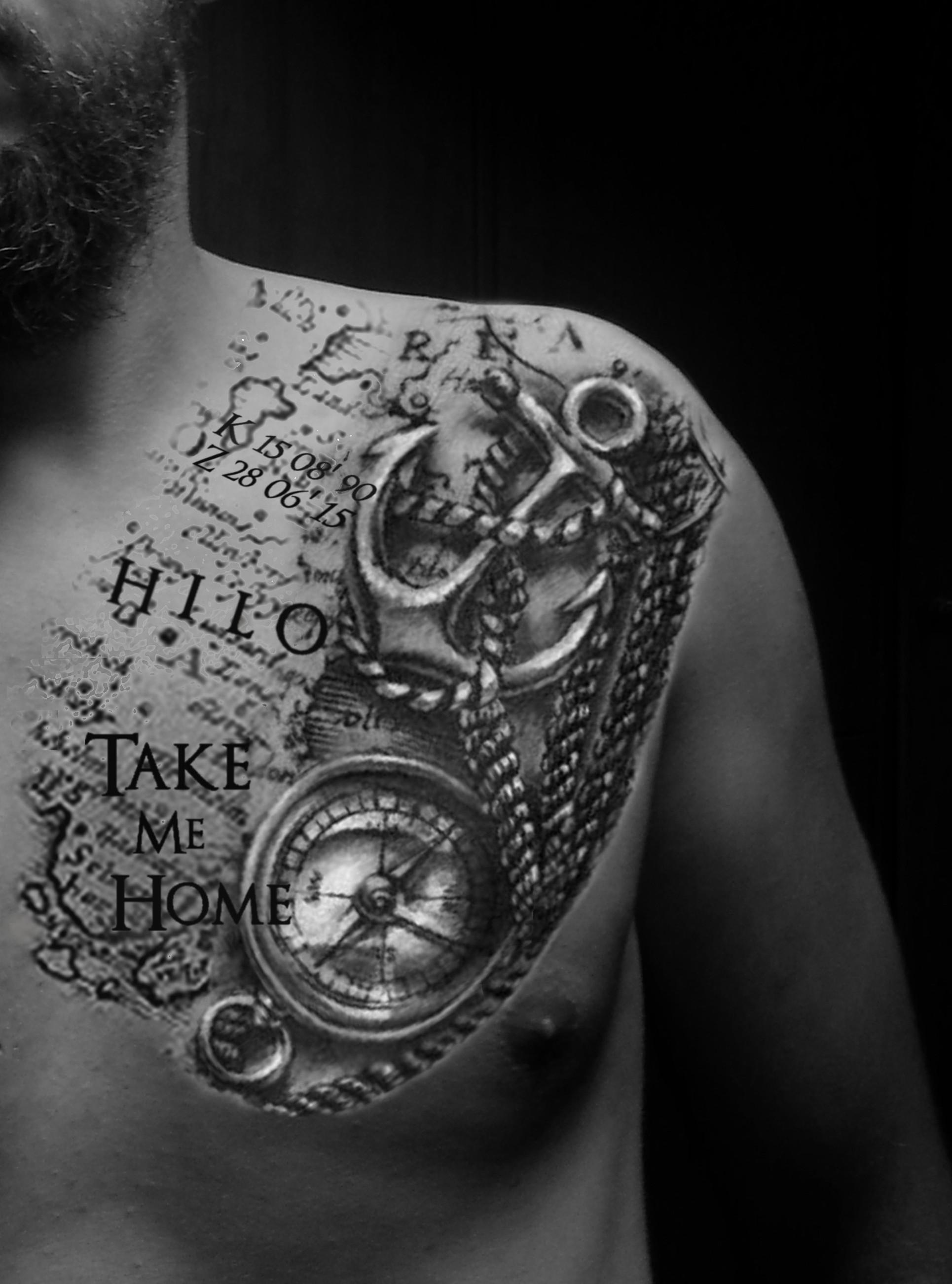Biała Tattoo